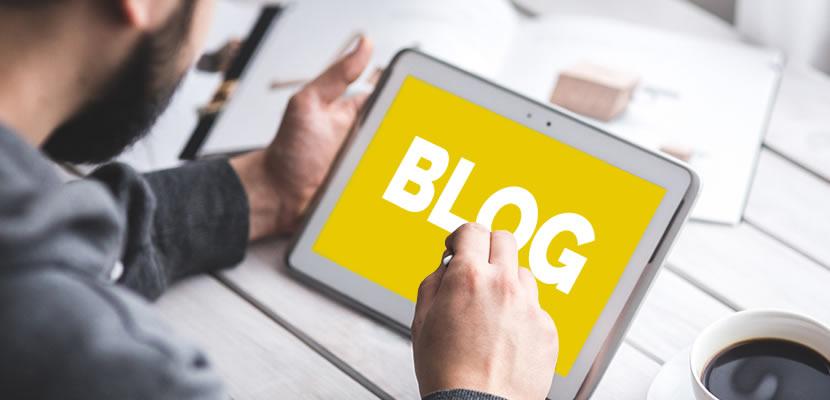 5 Buenas Razones por las que tu Empresa Necesita un Blog